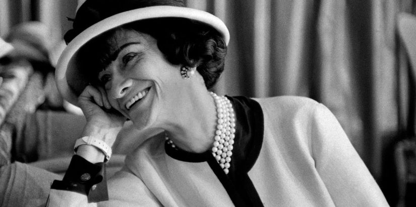 The Legacy of Coco Chanel