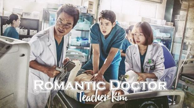 romantic doctor