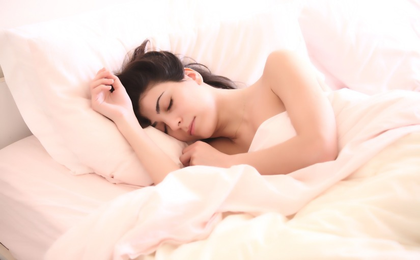 10 Tips to a Good Night's Sleep