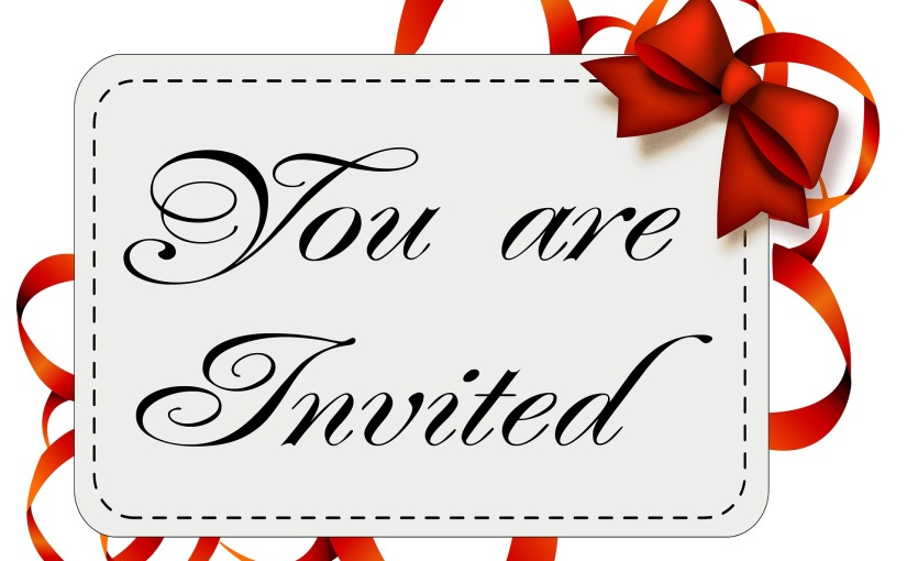 Party Invitation Etiquette for Hosts and Guests