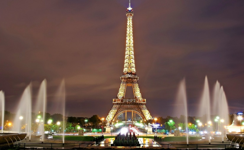 Tips on How to Make Your Travel to ParisAffordable