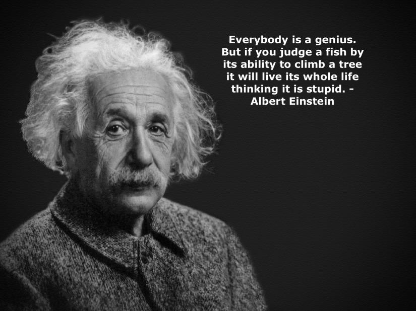 Unleash the Genius inYou
