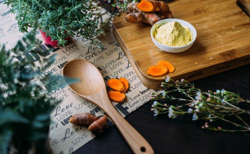 10 Health Benefits ofTurmeric