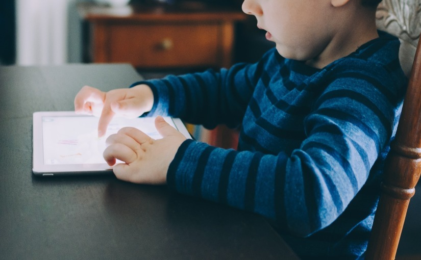 Is your Child Suffering from GadgetAddiction?