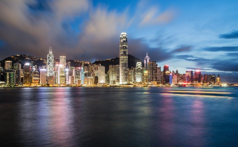 Hong Kong for FirstTimers