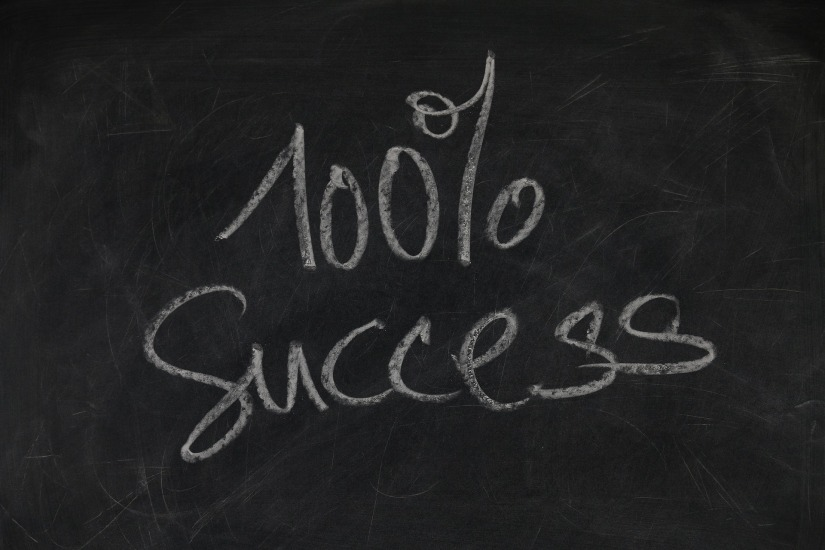 The 10,000 Hour Rule of Success