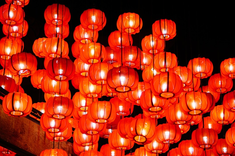 10 Fascinating Facts About the Chinese NewYear
