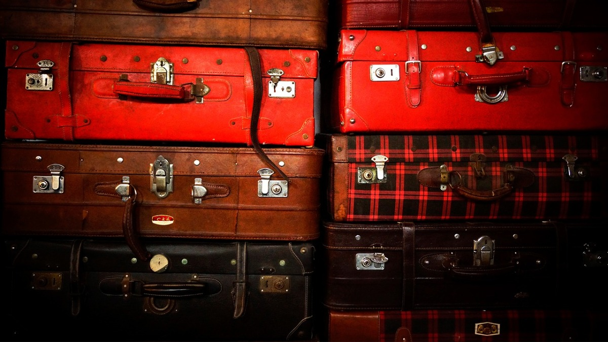Packing Tips for Every Traveller