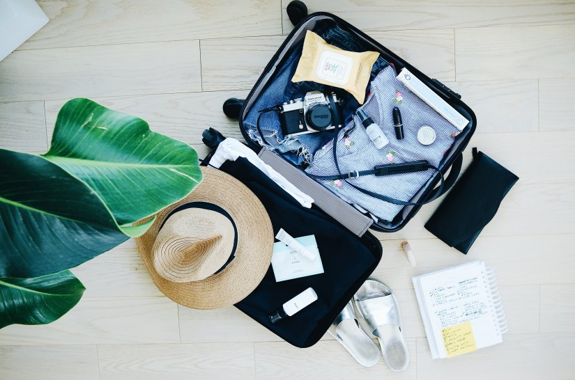 10 Items to Bring for Eco-Friendly Travel