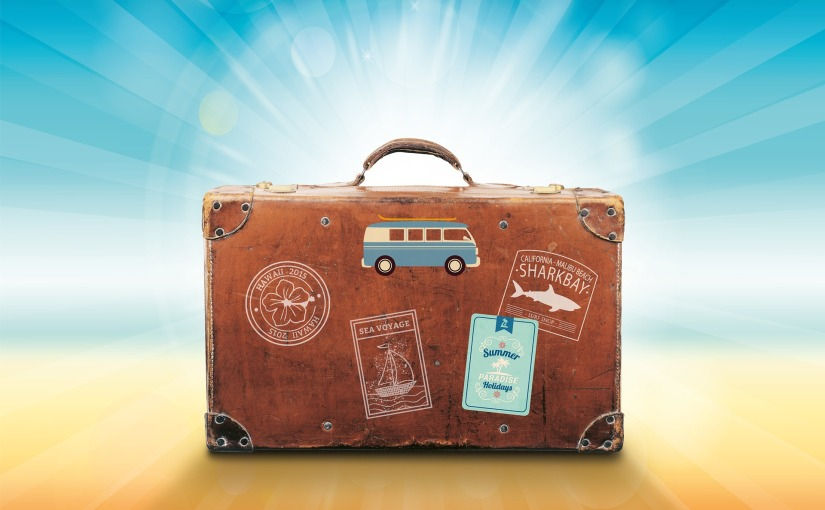 10 Fun Facts AboutTravel