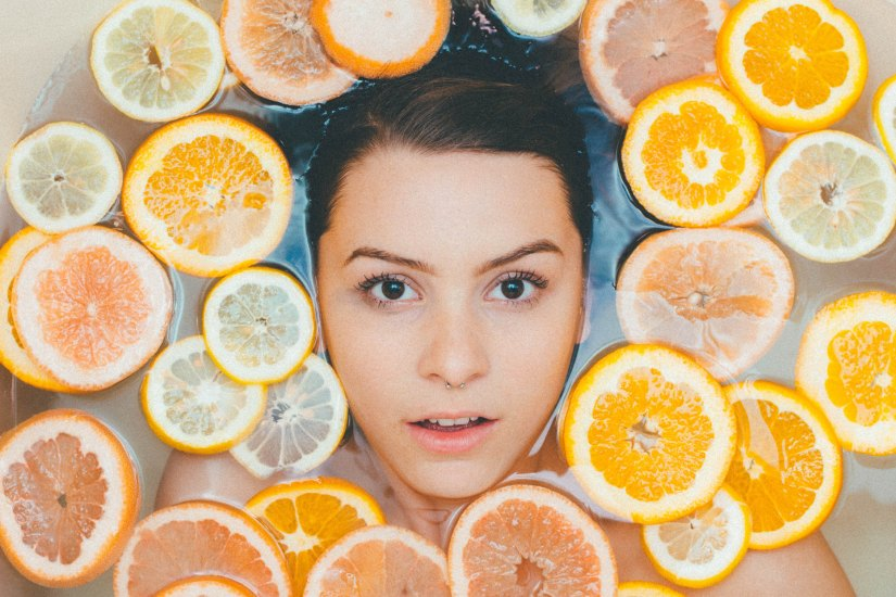 12 Natural Ways to Fight the Signs ofAgeing