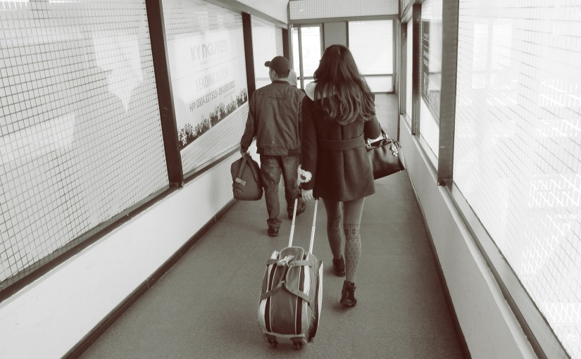 Airport Fashion: What To Wear and Not To Wear WhenTraveling