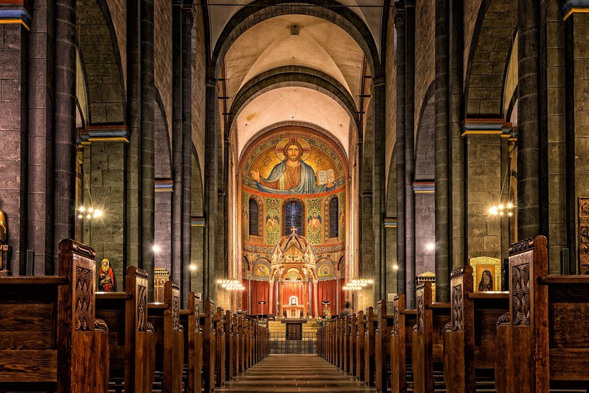 Visita Iglesia in Laguna:  A Glimpse of History