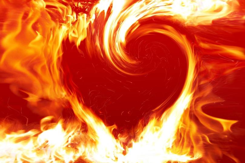 fire-heart-961194_1920