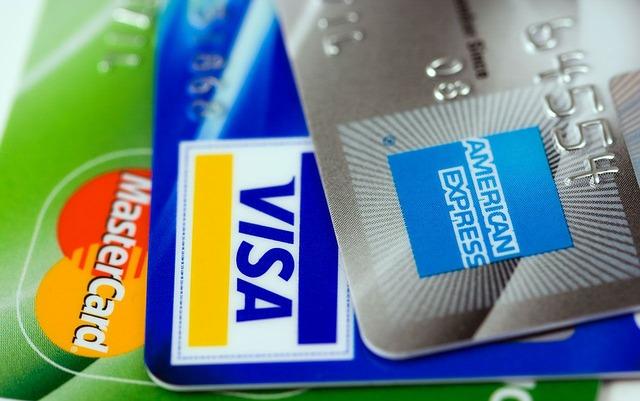 Choosing the Best CreditCard