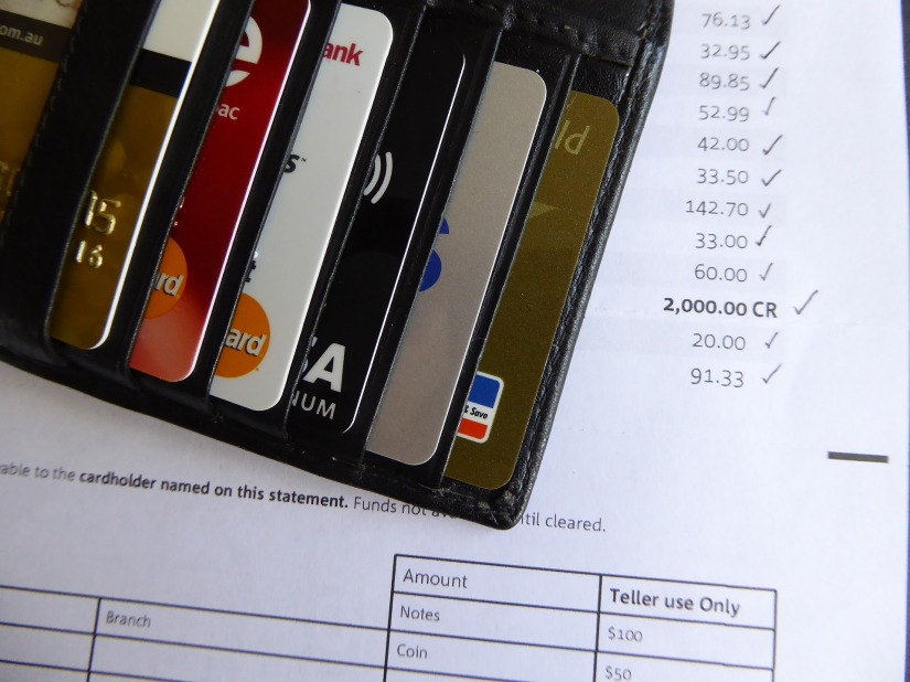 How to Read your Credit Card Statement Part 1