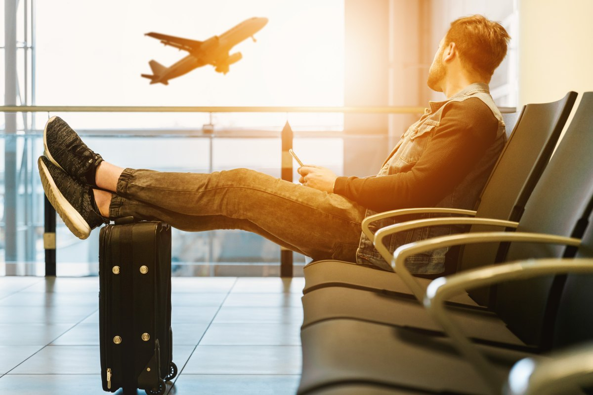 5 Advantages of Traveling Solo